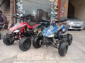 Durable & Powerful Engine Atv Quad 4 Wheels Deliver In All Pakistan