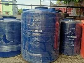 Premier Tank 5.000 Liter Toren Tangki Air Baru Kuat