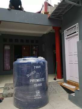 Toren Tengki air PREMIERE