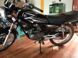 Di jual motor RX- KING th 2003