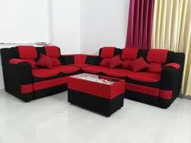 Direct company sale sofa