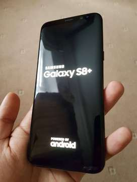 s8 plus are discount offers are available /-