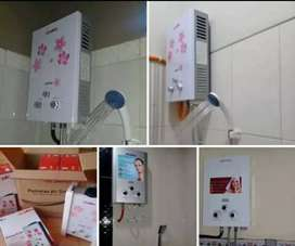 Water Heater (bergaransi)