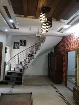 3 marla house fully furnished for sale in madina colony jinnah road