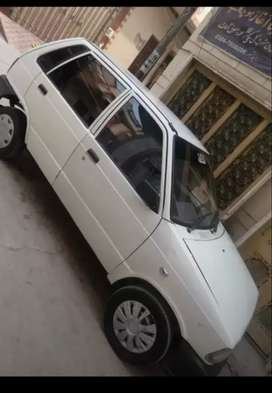Mehran AN car condition 10/9  must visit only call no msg