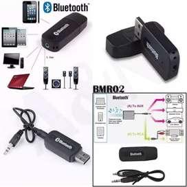 Bluetooth Receiver alat untuk menghubungkan dari hp speaker