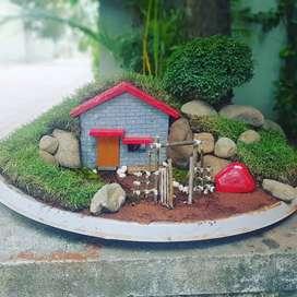 Garden Miniature