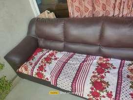 Good Quality Dual Sofa set