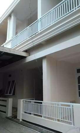 Rumah 2 lantai Dikontrakan