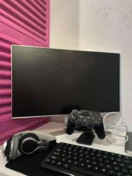 Monitor LG 24mp88