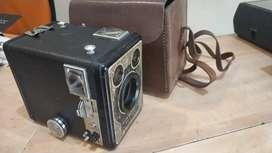 Antique 1947 camera