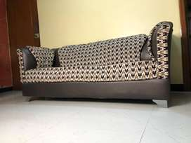 Simple and Sweet Sofa - comfortable - cheap