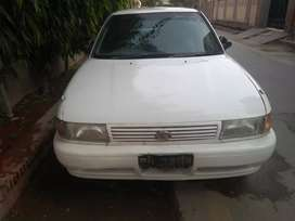 Nissan sunny 1993 mechanically fit no work required power