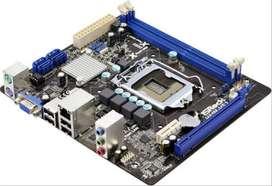 Paketan bekas Mb+Proc Intel G seriex Socket 1155