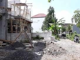 Rumah Proses Bangun 2 Lantai, 800Jt-an di Sleman Jogja