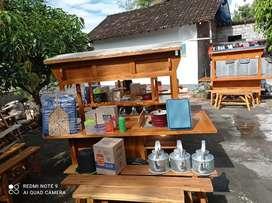 gerobak angkringan free ongkir Jawa Barat 01 2