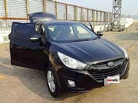Hyundai Tucson 2.0 Tahun 2011 / 2012 Hitam