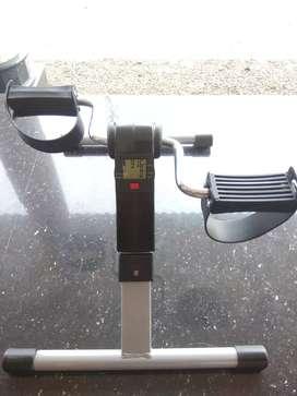 Digital Pedal Exerciser Bike