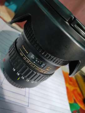**Festival Offer FREE FREE** (Cinematic Lens 11-16mm) + Many more!!!