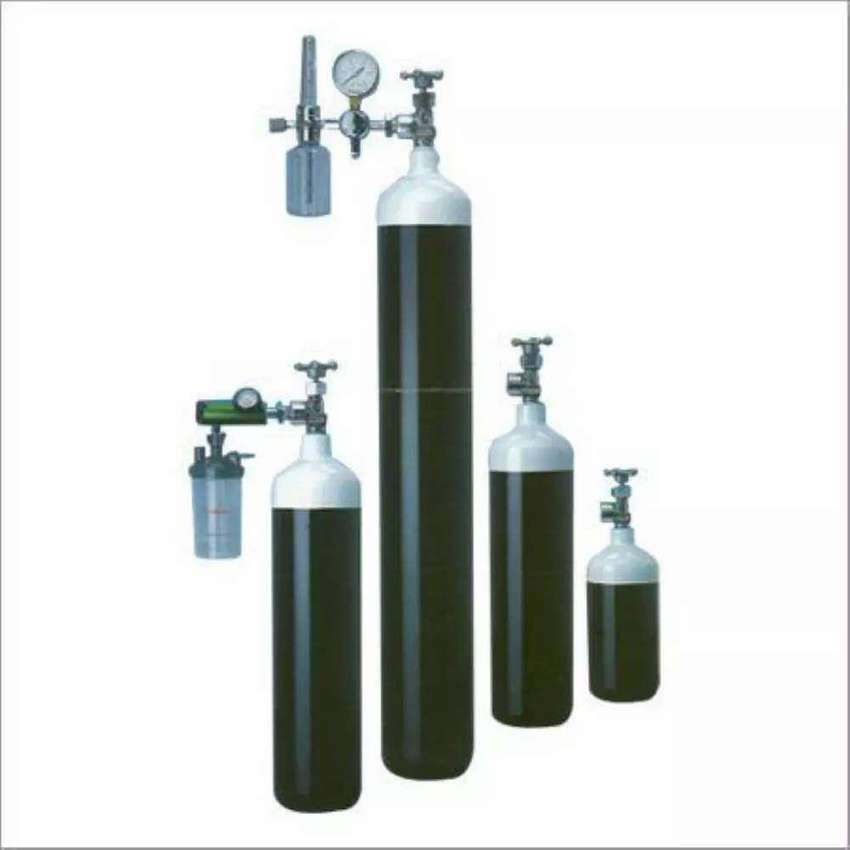 Medical oxygen Supplies