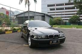BMW 520i E39 Last edition Double Glass (2004)