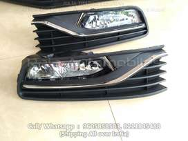 Polo fog lamp kit new model