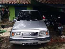 Suzuki Sidekick th 97' Tinggal gasspoll