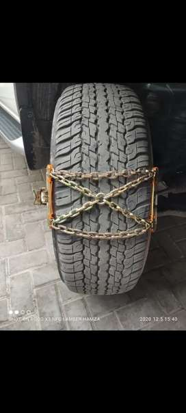 Professional Snow Chains (Imported)