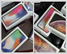 iPhone X - iPhone XS - iPhone XS MAX - 256GB - 0%EMI - Exchange Offer