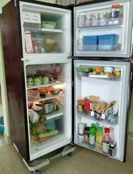 Whorlphool Refrigerator