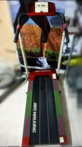 treadmill elektrik seperti baru