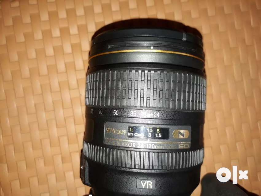24.120mm kit lense Nikon 0