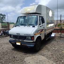 tata 407 sell full conditions