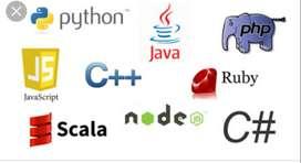 Web site / Python Developer