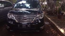 Nissan Serena HWS AT