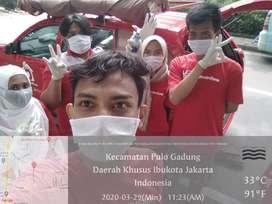 Yang mau pasang Indihome khusus Jakarta Timur bisa dipasang cepatnya I