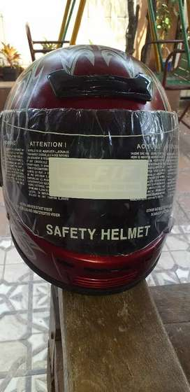 Helm Full Face New