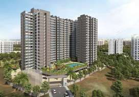 1 BHK APARTMENT FOR  SALE IN Y K NAGAR NX VIRAR WEST VIRAR WEST