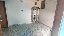 1 BHK FIRST FLOOR HOUSE FOR RENT AT KANJIRAMPPARA, SASTHAMANGALAM 7500