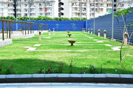 Posh Living 2 BHK-  Flat for Sale in Noida Extension at Stellar ONE