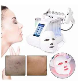 Hydra Facial Machine Available in Gullberg