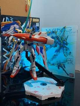 Gundam Wing Endless Waltz MG 1/100