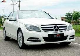 Mercedes-Benz New C-Class C 250 CDI Elegance, 2012, Diesel