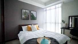2BR Full Furnished Apartment Bellagio Kuningan