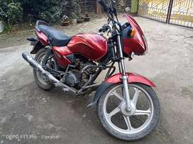 I want sell my bike,plz contact if u really want to buy
