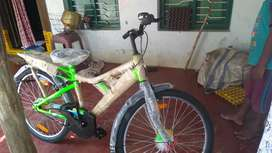 New cycle beat price in gudivada