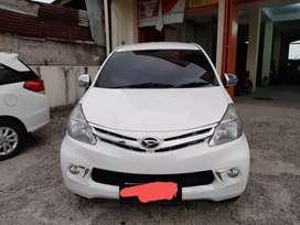 Daihatsu all new xenia R sporty, thn 2012, Rp 100jt, bisa tanpa DP