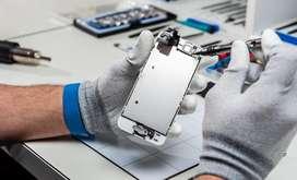 Want an efficient mobile service technician In Perumbavoor
