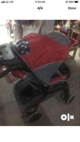 Good condition baby pram