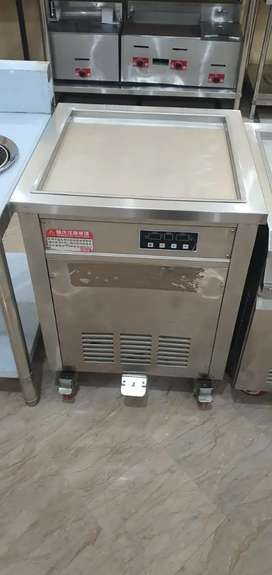 Tawa pan rolling Machine delivery bag commercial kitchen pizza oven